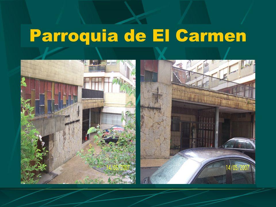 Parroquia de El Carmen