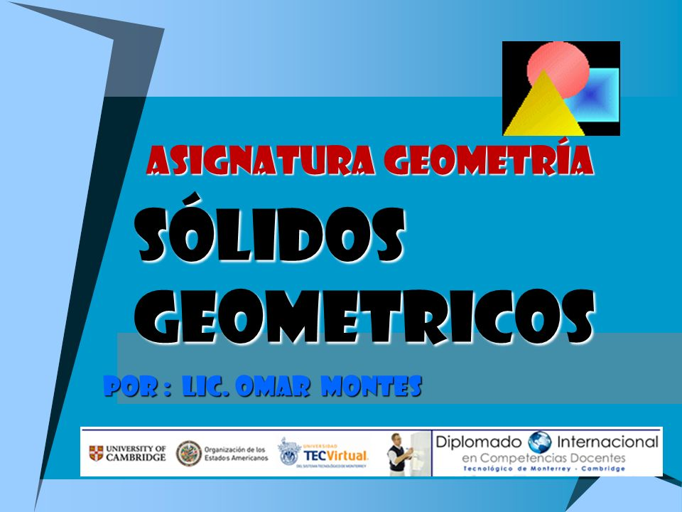 * * Un poliedro o sólido geométrico es un sólido limitado por caras planas poligonales.