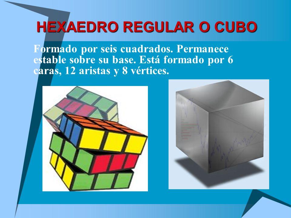 Hechos sobre el icosaedro Fíjate en estas cosas tan interesantes Tiene 20 caras Cada cara tiene 3 aristas, y es de hecho un triángulo equilátero Tiene