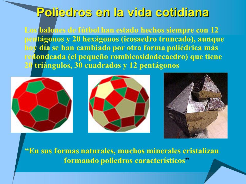 Hechos sobre el dodecaedro Fíjate en estas cosas tan interesantes: Tiene 12 caras Cada cara tiene 5 aristas, y es de hecho un pentágono Tiene 30 arist