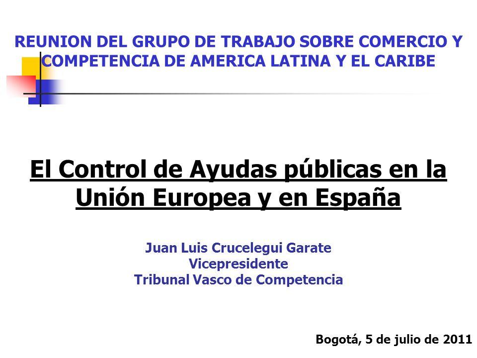OBJETIVOS DE LA POLITICA DE COMPETENCIA Garantizar la igualdad de oportunidades entre los agentes económicos.