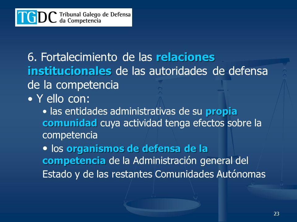 23 relaciones institucionales 6.