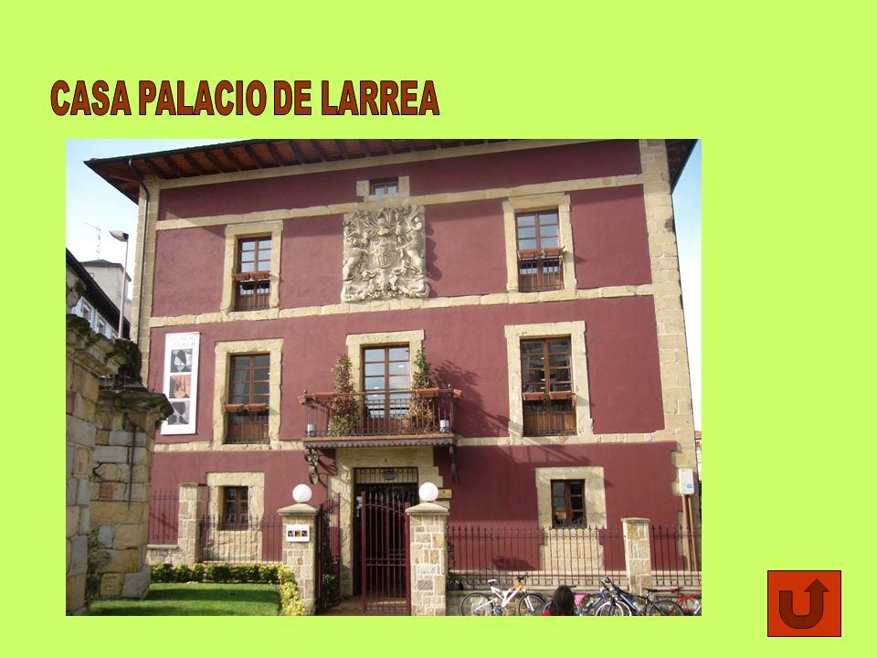 En la Real Chancillería de Granada obtuvieron reconocimiento de su hidalguía José Antonio de Larrea y Galarza, natural de Urdesan (Bizkaia), vecino de