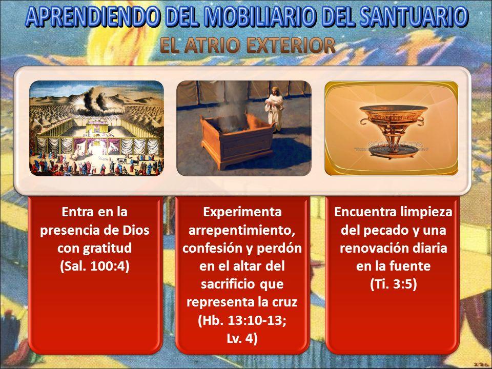 Encuentra alimento espiritual diario de la Palabra de Dios en la mesa de los panes (Jn.