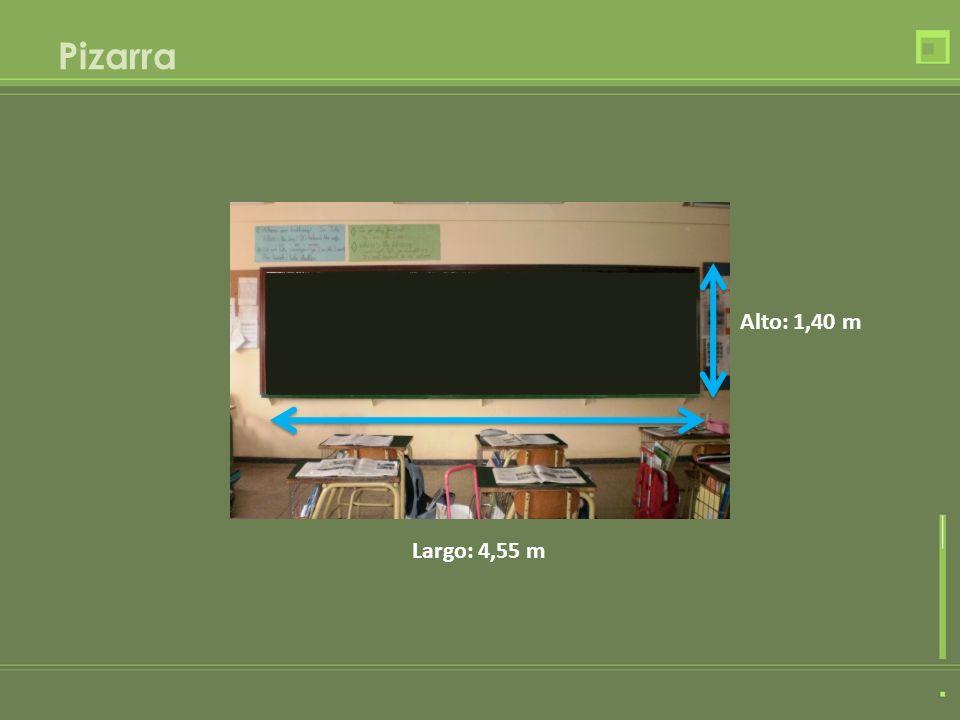 Banco Largo: 200 cm Alto: 72 cm