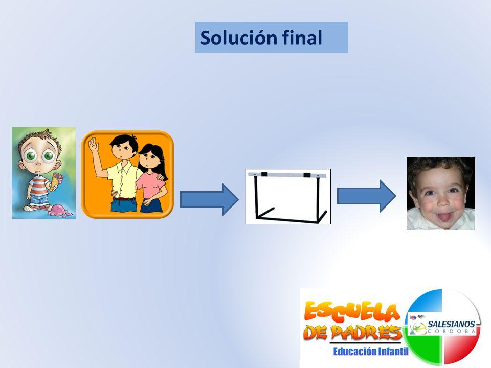 Solución final