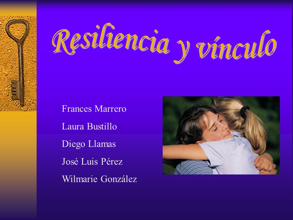 Frances Marrero Laura Bustillo Diego Llamas José Luis Pérez Wilmarie González