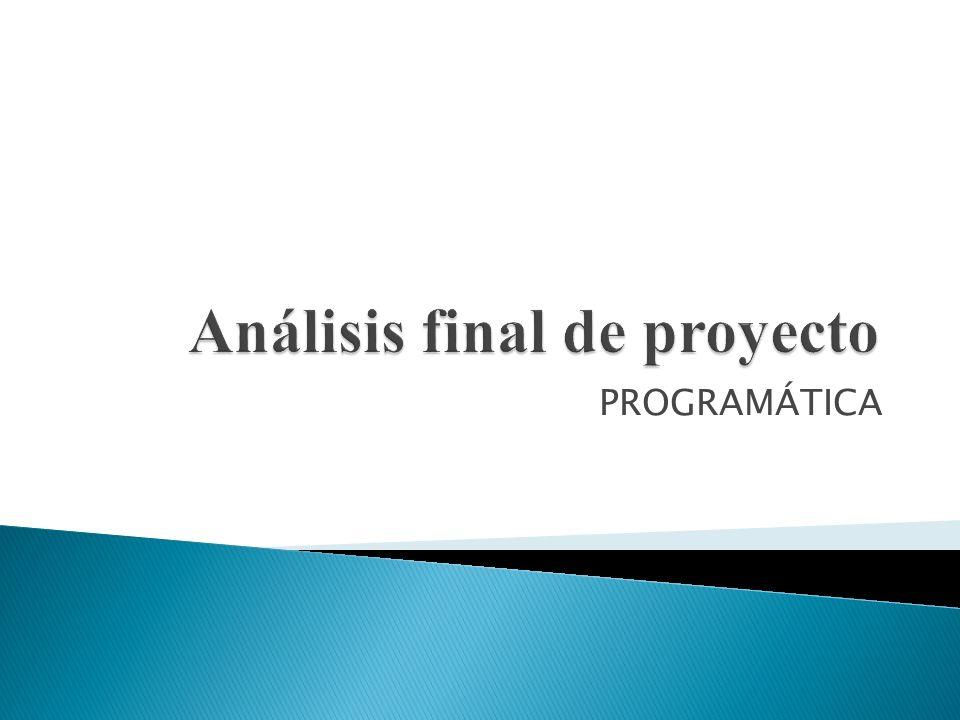 PROGRAMÁTICA Complete las tareas siguientes para modificar el diseño de la presentación: 1.Aplique la plantilla de diseño Concurrencia a la diapositiv
