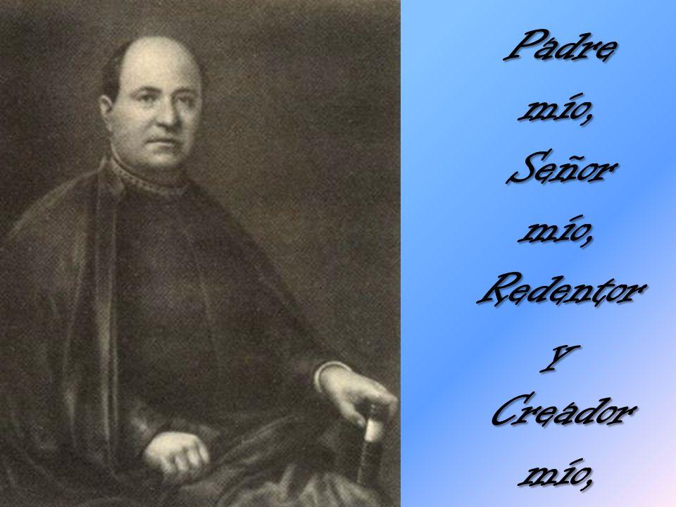 Sé que todo lo orden lo ordenas para mi bien. Gilet (Valencia) Escalera del convento de los P.P. Franciscanos de Sancti Spíritus donde murió el P. Enr
