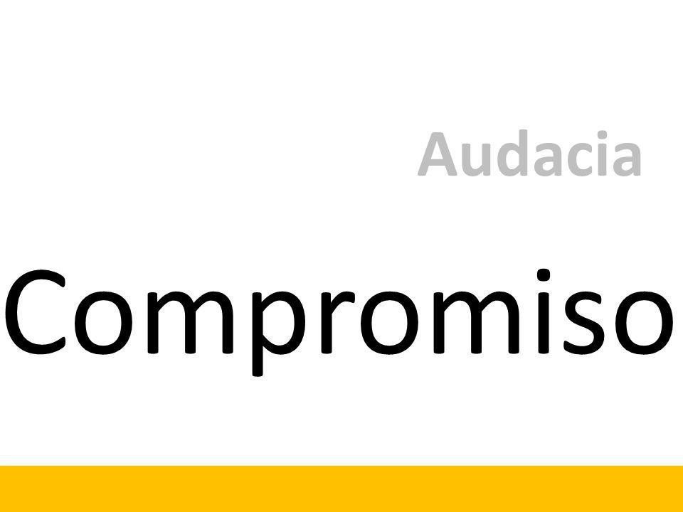 Compromiso Audacia