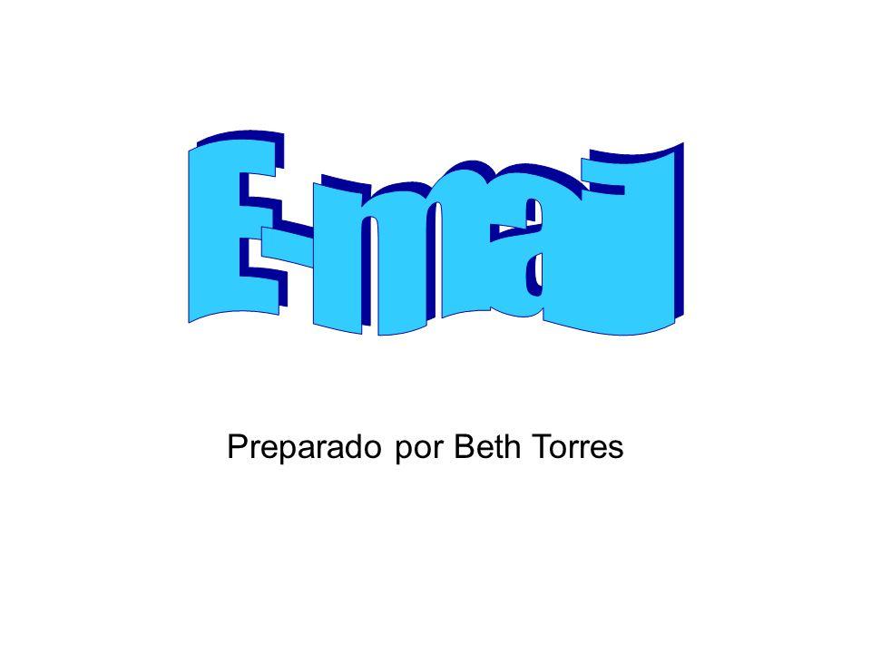 Preparado por Beth Torres