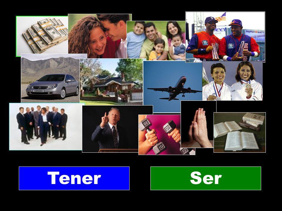 TenerSer