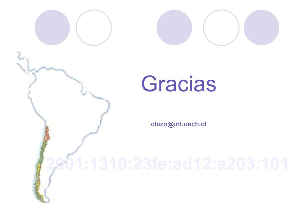 2001:1310:23fe:ad12:a203:101 Gracias clazo@inf.uach.cl