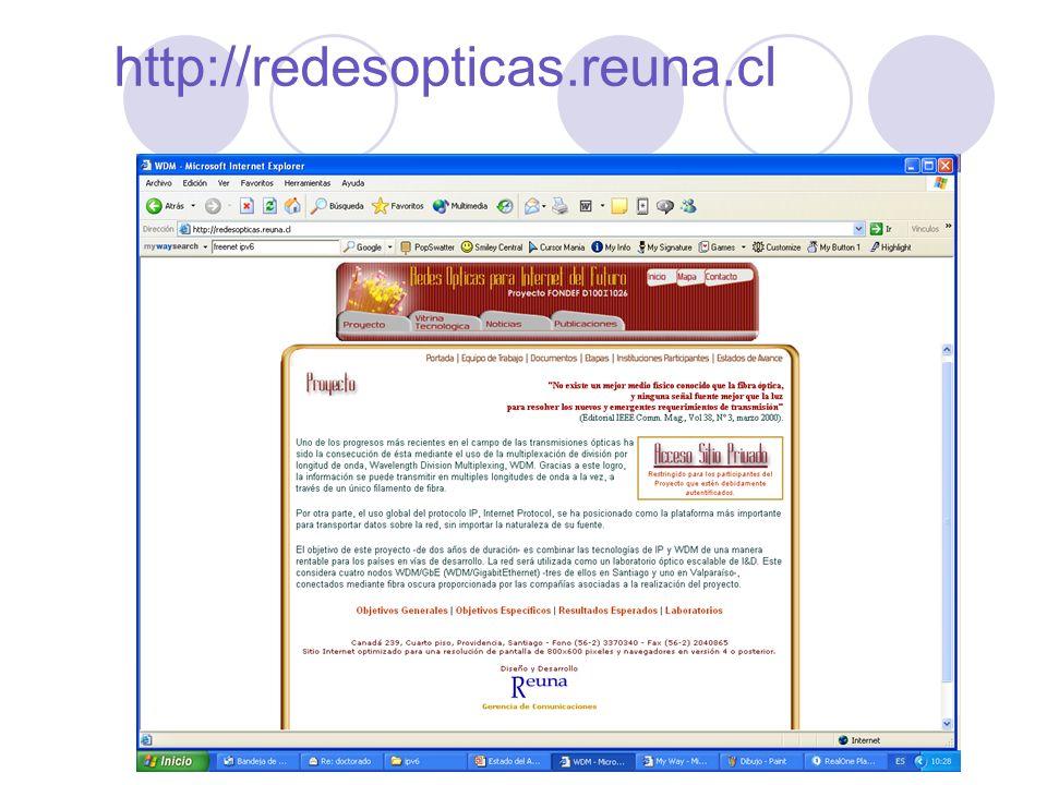 http://redesopticas.reuna.cl