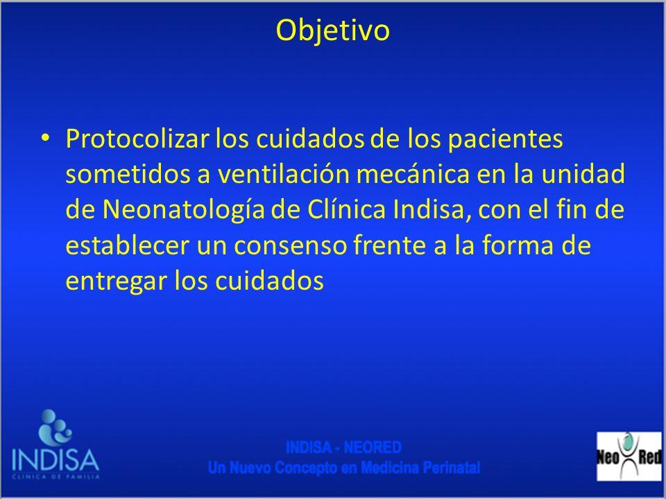 Frecuencia de aspiración Determinada por los cambios en el estado del paciente: Disminución de la saturación de oxigeno Agitación Aumento de los requerimientos de oxigeno Ruidos respiratorios Disminución de las vibraciones o asimetría torácica (VAFO)