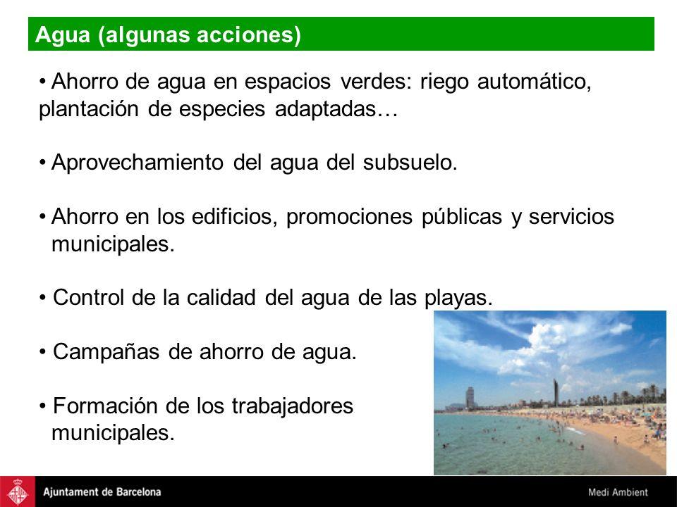 THE SOLAR ORDINANCE Muito obrigado Pra mais informação: www.bcn.cat/mediambient Muito obrigado Pra mais informação: www.bcn.cat/mediambient