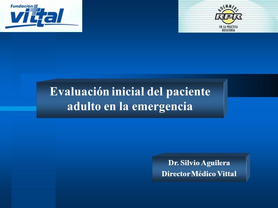 D: Déficit neurológico: conciencia Evaluación General Evaluación Detallada Estado Mental Alterado