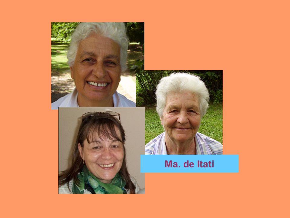 Ma. de Itati