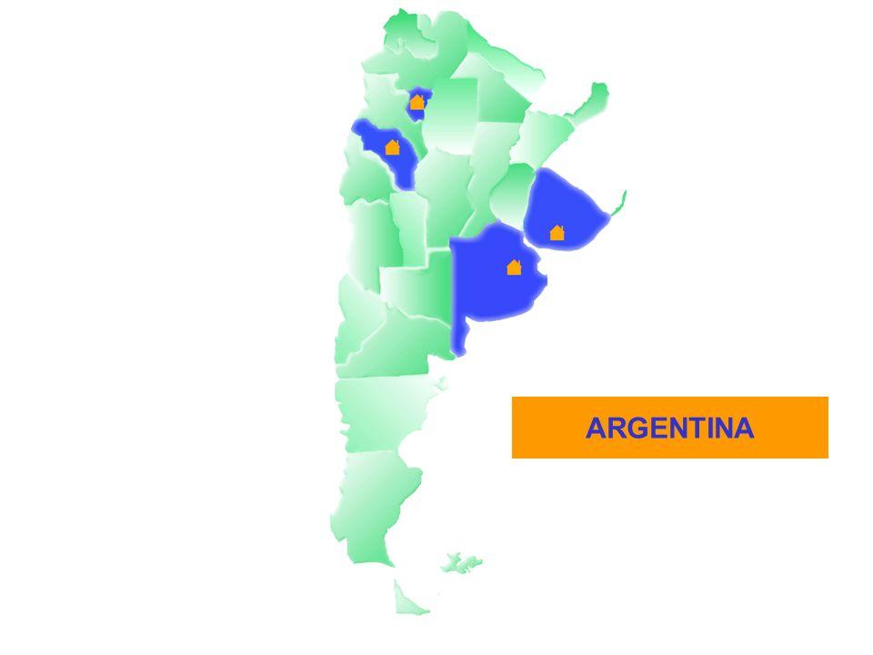San Pablo Banda del Río Salí Tucumán