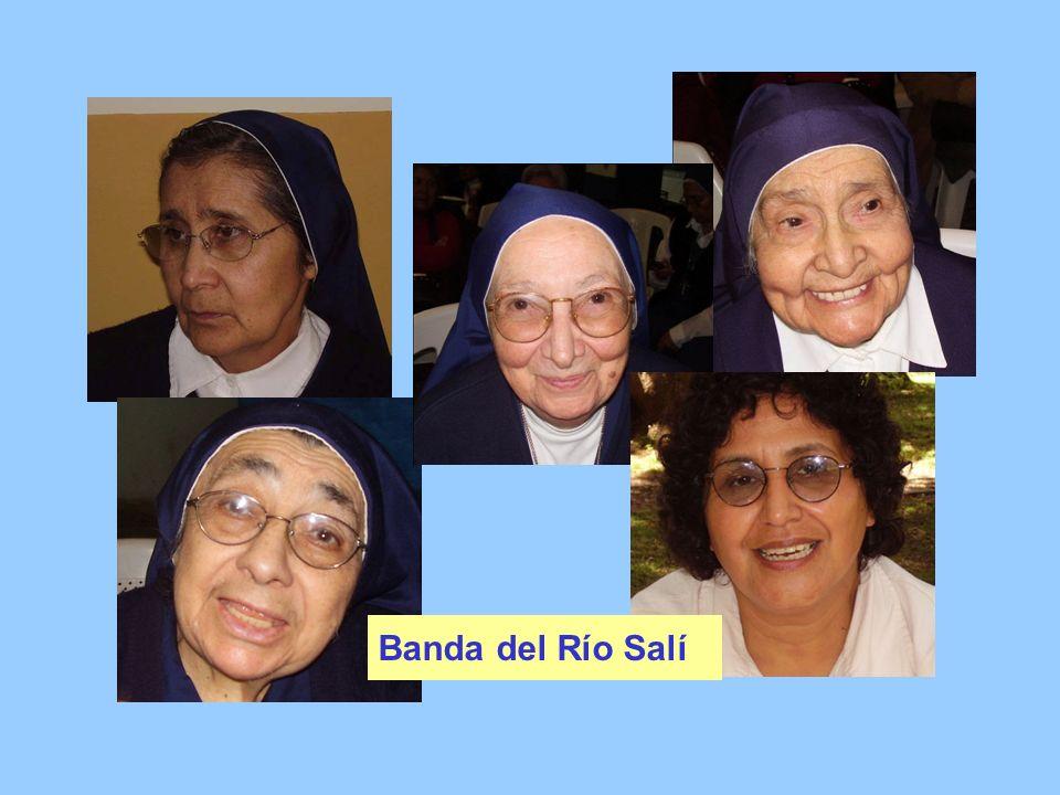 Banda del Río Salí
