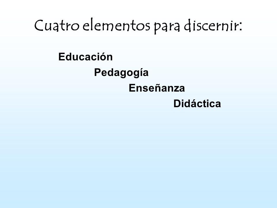 EDUCACIÓN La educación la función de formar para el desarrollo y transformación de la persona, la sociedad y la cultura, logrado alcanzar su humanización.