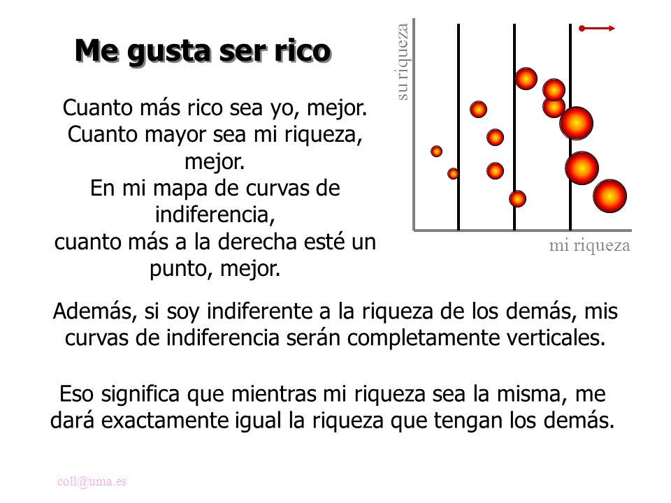 coll@uma.es ENVIDIA Y SOLIDARIDAD Un análisis original de Juan Carlos Martínez Coll