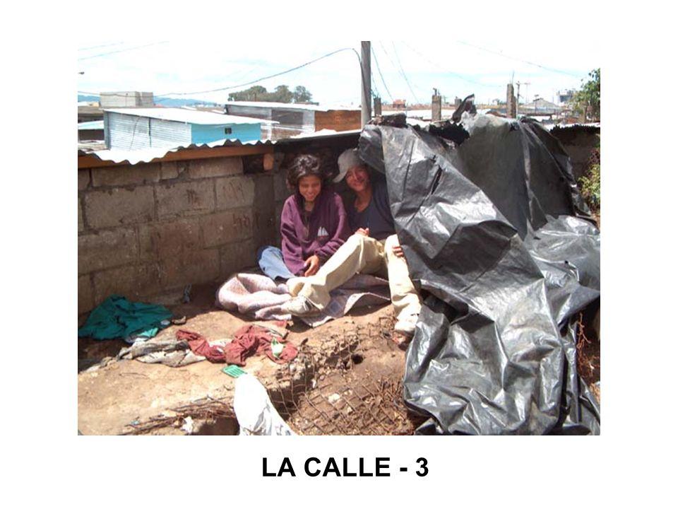 LA CALLE - 3