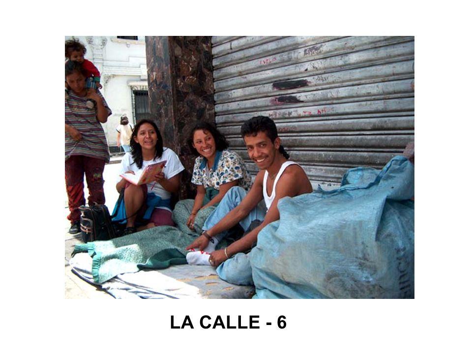 LA CALLE - 6