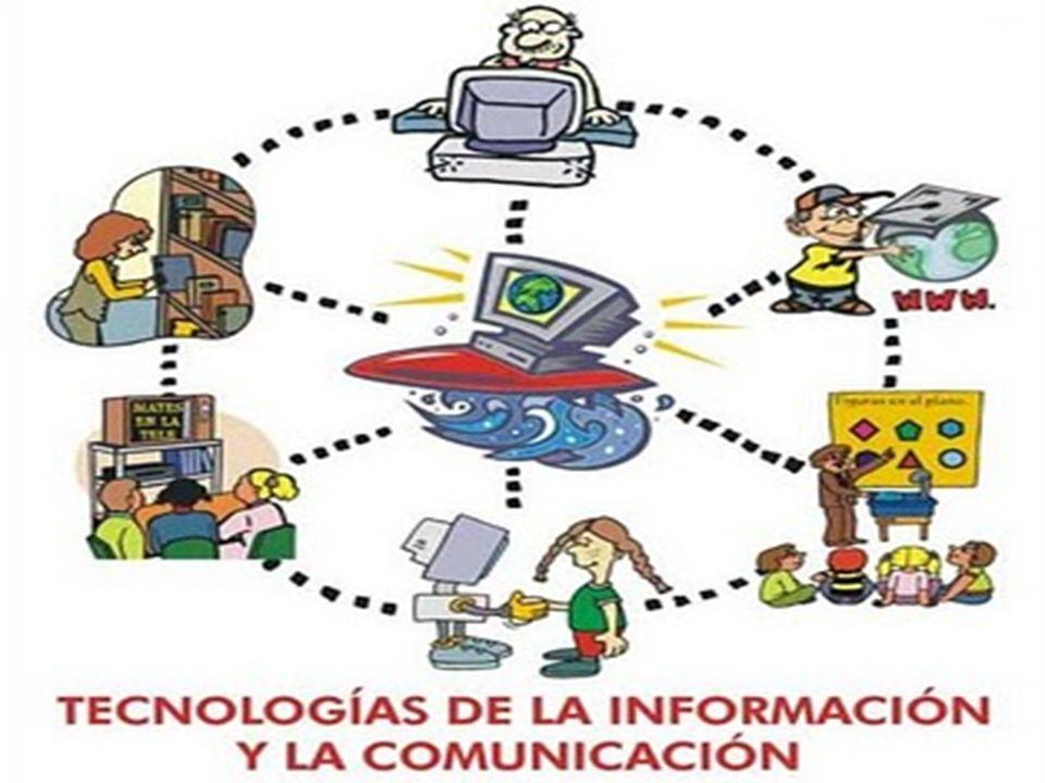 TIC en las aulas. El uso de las TIC favorece especialmente el desarrollo de forma continua, creando entornos virtuales de aprendizaje, lo que ayuda a