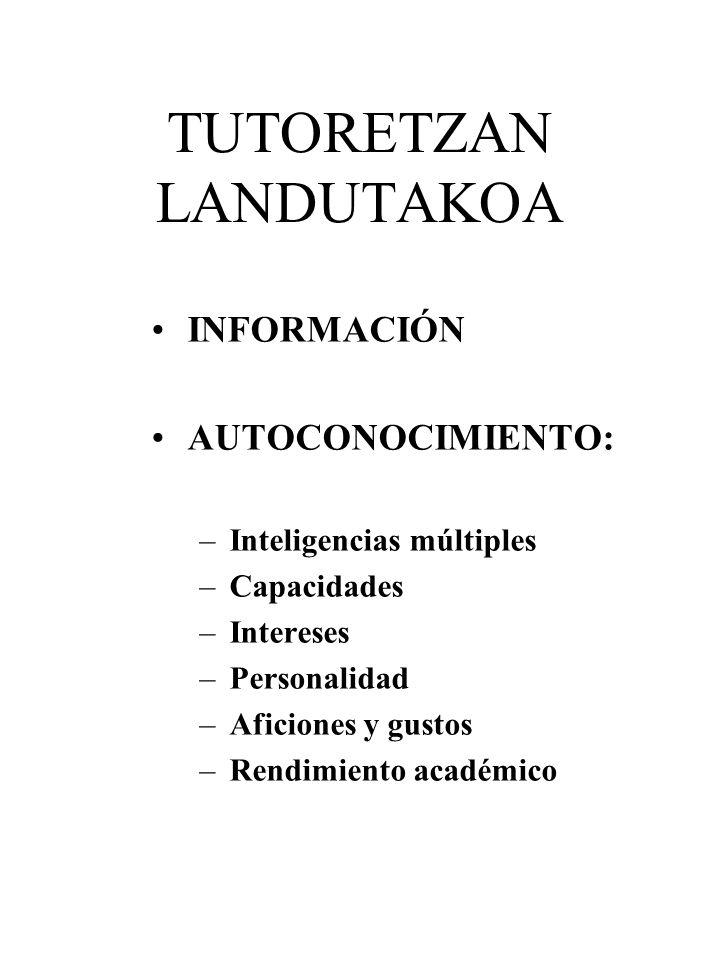 PROGRAMAS DE CUALIFICACIÓN PROFESIONAL INICIAL NIVEL I DE CUALIFICACIÓN PROFESIONAL ACCESO SIN TÍTULO DE E.S.O.