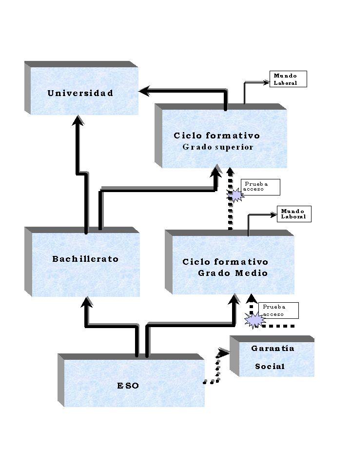 BACHILLERATO (Asignaturas comunes) 1º BACHILLERATO: -Educación Física 2h.