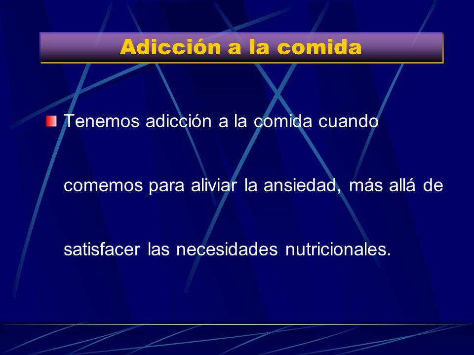 Pirámide de Consumo Diario