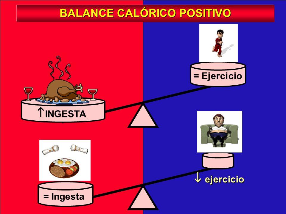 Características del Tratamiento de la Obesidad Dieta hipocalórica Ejercicio Físico Modificar la Conducta Alimentaria FármacosCirugía Dieta hipocalóric