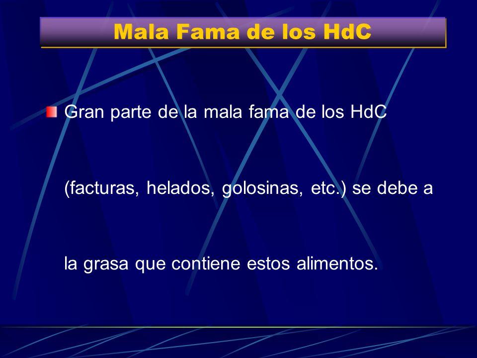 Los Hidratos de Carbono Pueden ser Simples (Sacarosa, Fructosa y Lactosa) O Complejos o Almidones.