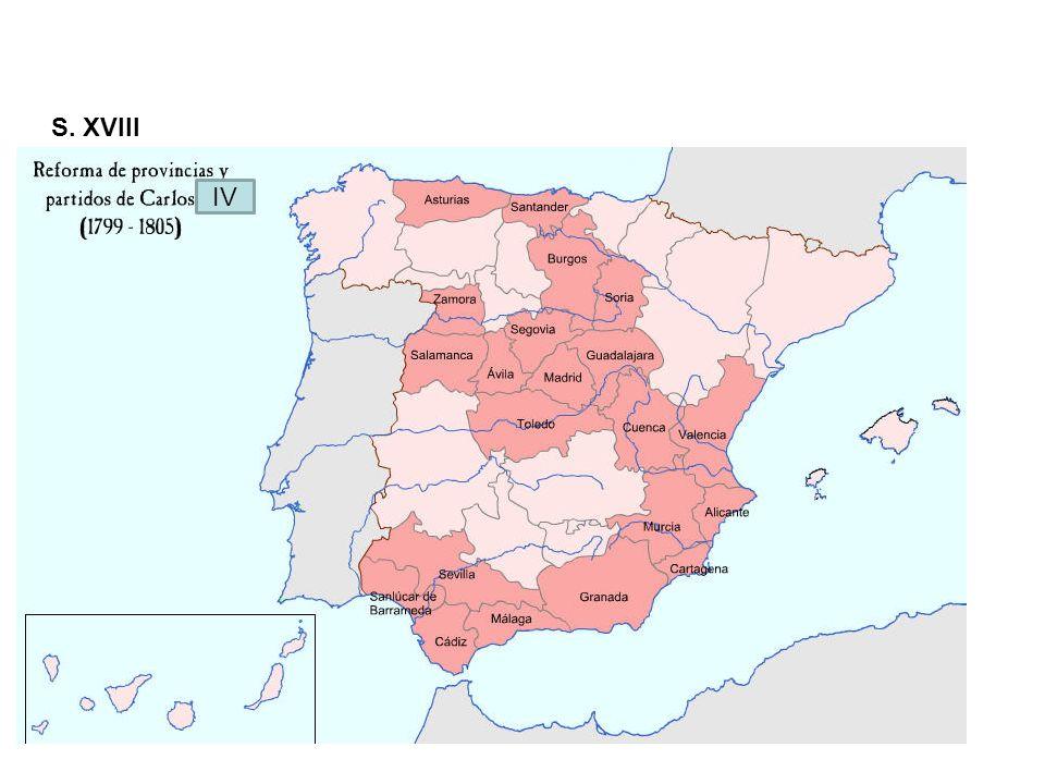 OTRAS FORMAS DE ORGANIZACIÓN TERRITORIAL DE ÁMBITO LOCAL Comarca: División intermedia entre la provincia y el municipio.