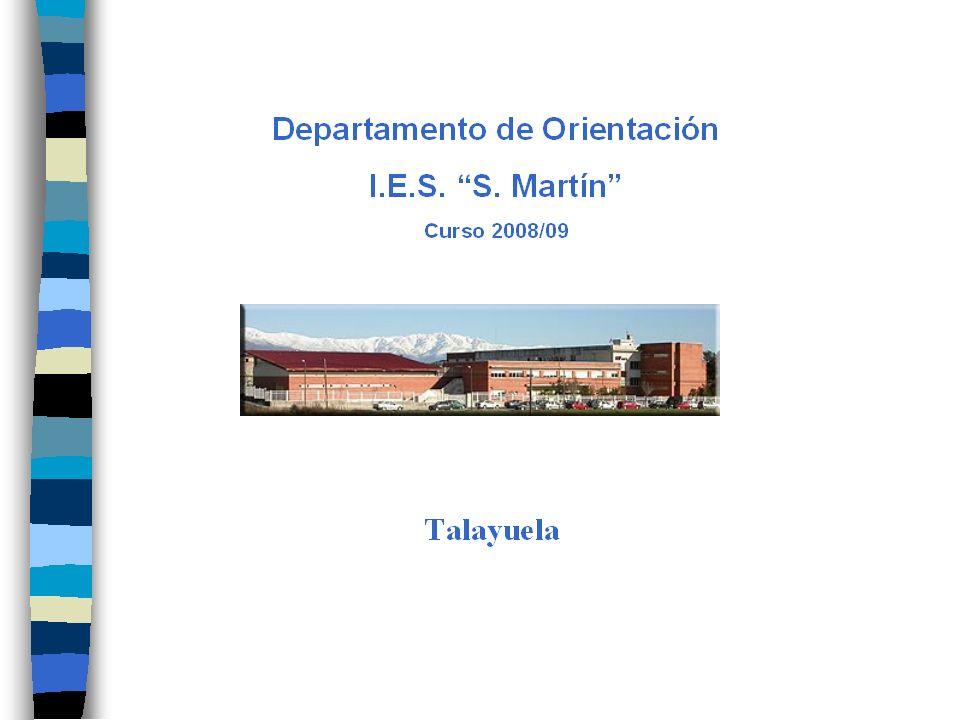 P.C.P.I. Programa de Cualificación Profesional Inicial