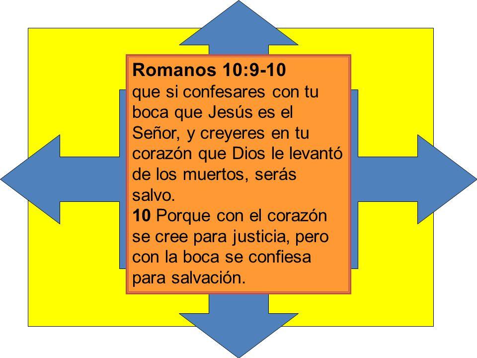 ¡La salvación no se puede perder.