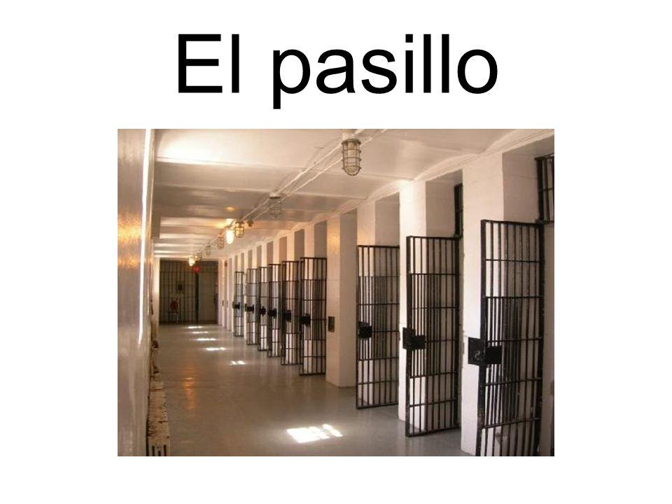El pasillo