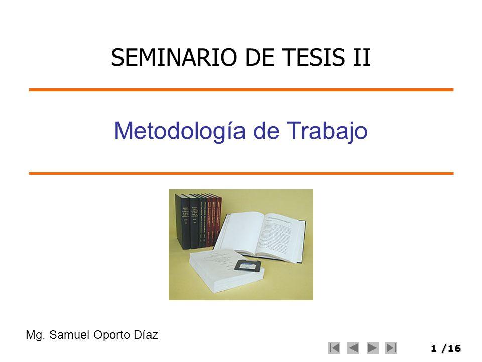 2/16 Tabla de Contenido Sumilla Modelo de Solución Documentos Cronograma de Entregables Criterios de Evaluación