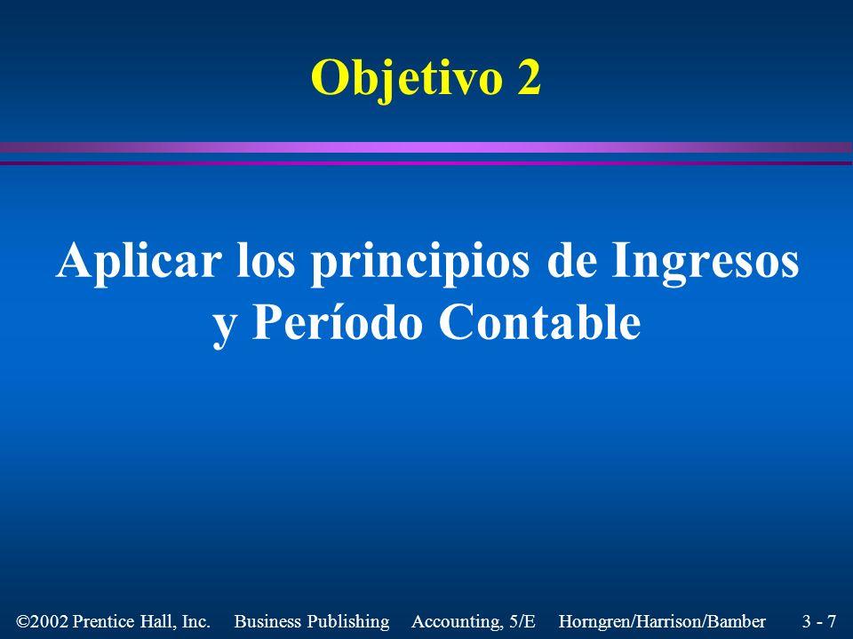 3 - 7 ©2002 Prentice Hall, Inc.