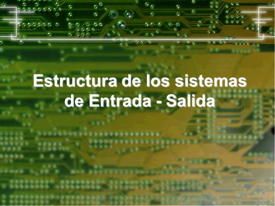 Protocolo de Bus Método de acceso a una serie de líneas físicas: - Sincrónicos - Asíncronos