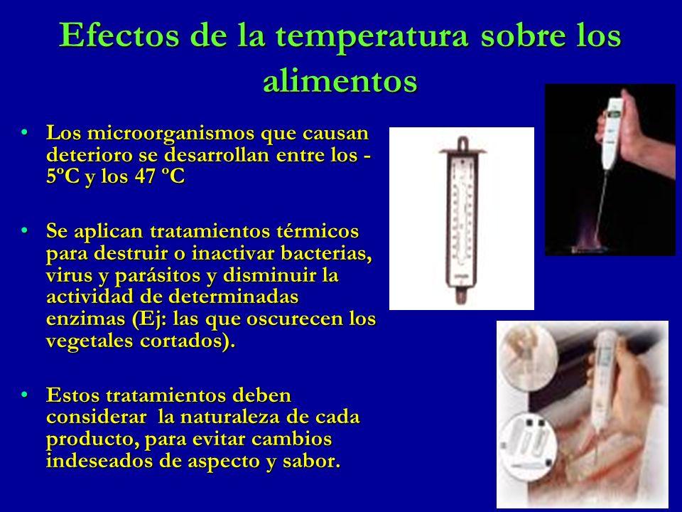 Efectos de la humedad sobre los alimentos LOS MICROORGANISMOS REQUIEREN DISPONER DE AGUA PARA CRECER.LOS MICROORGANISMOS REQUIEREN DISPONER DE AGUA PARA CRECER.