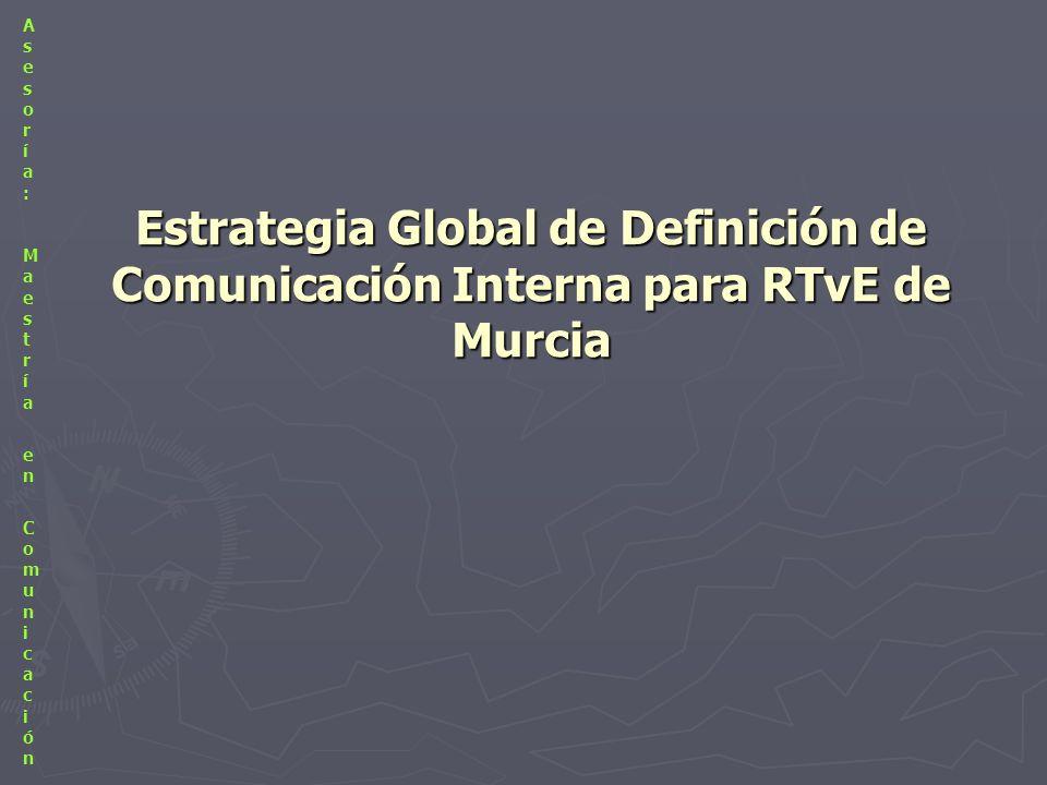 De acuerdo a lo planteado, el problema central de la empresa se sitúa en los niveles de comunicación gerencial especialmente en la que tiene que ver con la comunicación de planes, proyectos, resultados, metas y cultura de la empresa.