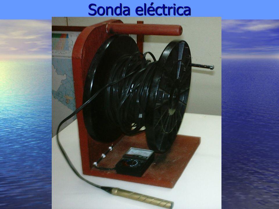 Sonda eléctrica