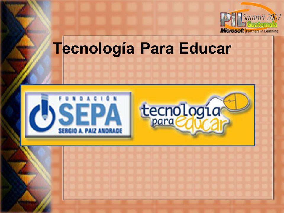 Tecnología Para Educar