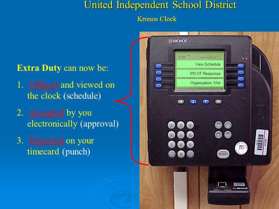 Como reporto una asignación especial ? PD DUTY 1. Oprima [more] y advance a pajina 2 2. Oprima tecla #14 [PD Duty] 2. Oprima tecla #14 [PD Duty] 3. In