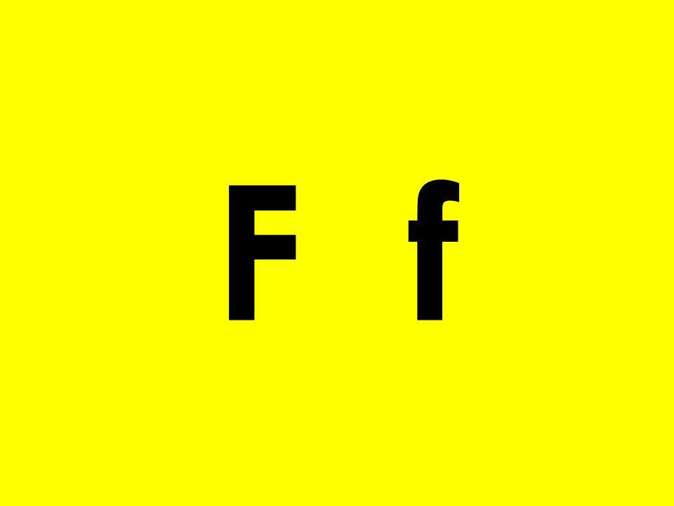 F f o