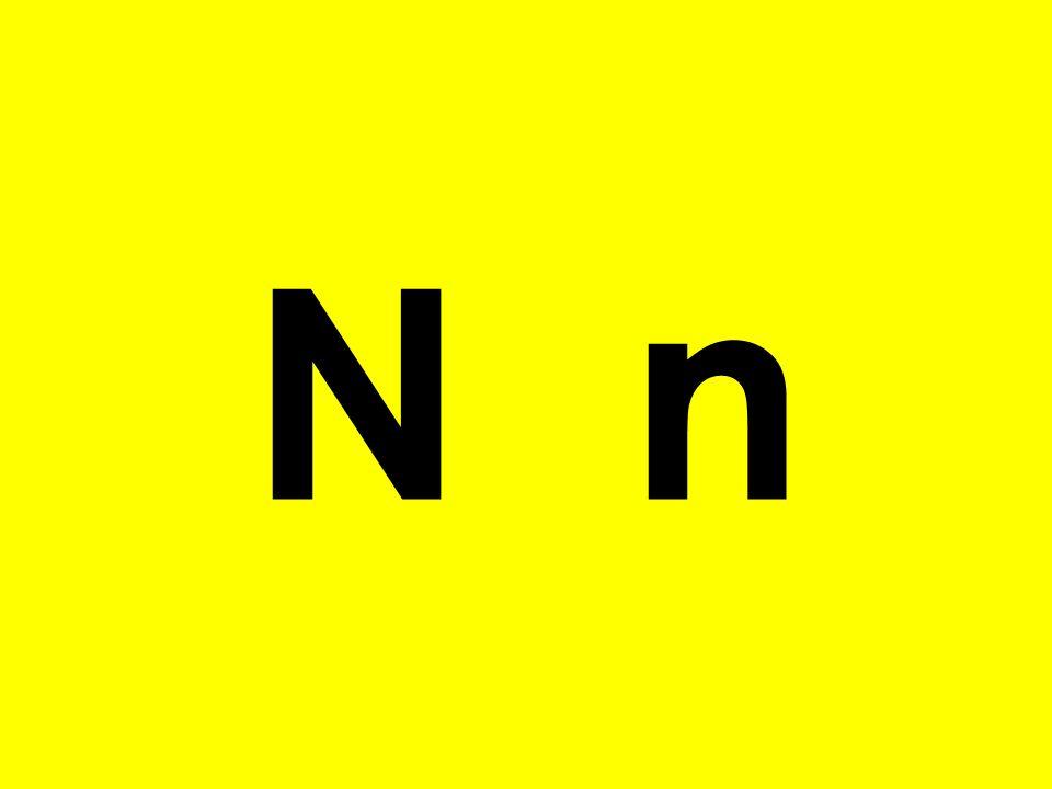 N n o
