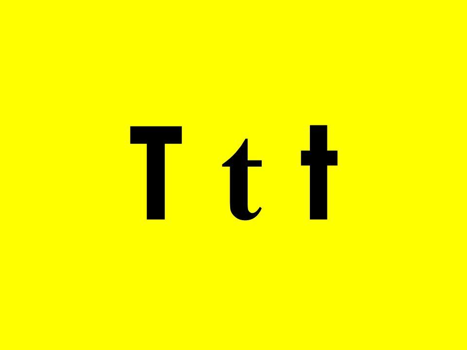 T t t
