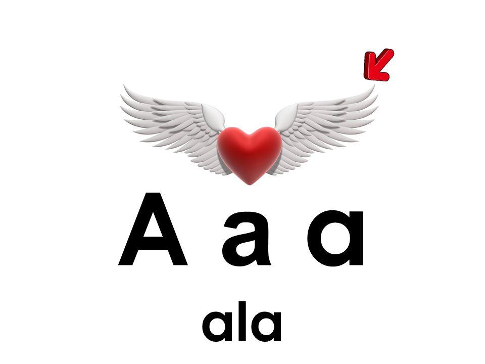A a a ala